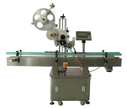 JKMA-200平面贴标机A