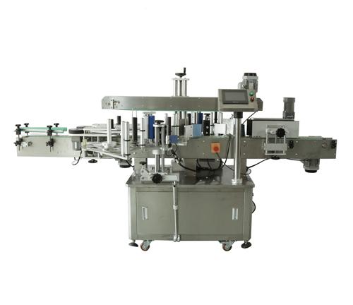 JK-2800双面圆瓶多功能贴标机
